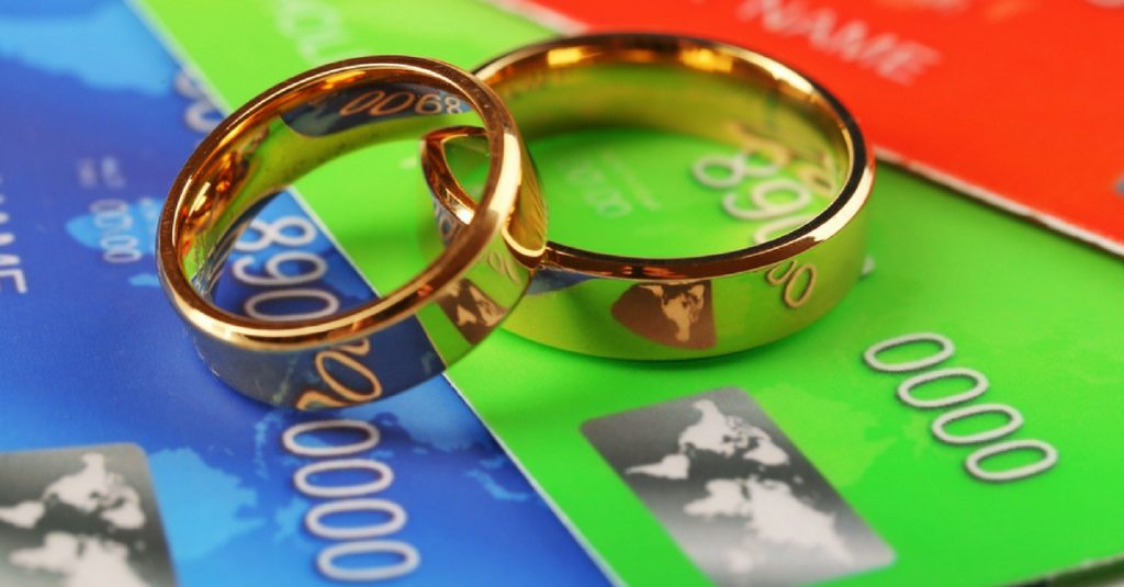 supplementary or spousal credit card and bankruptcy