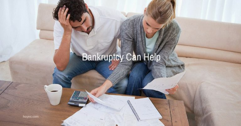 Is Bankruptcy the Right Thing to Do?