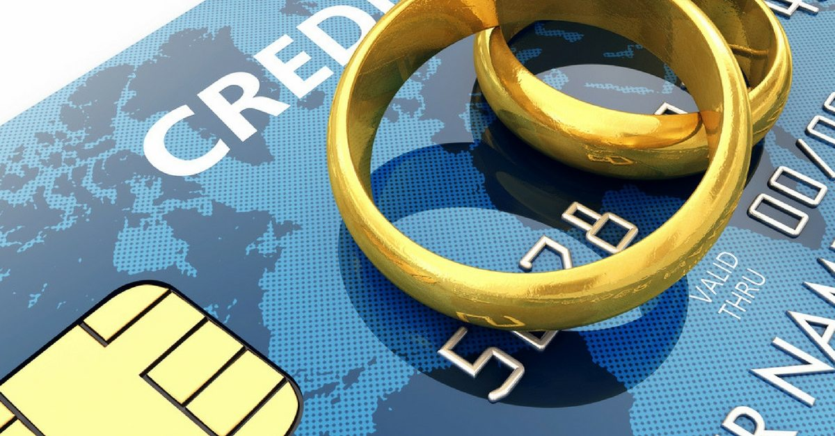 Who's Responsible to Pay Joint Credit Card Debt After Separation or Divorce