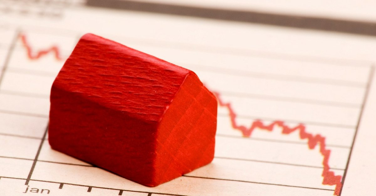 Why Does Home Ownership Cause Financial Problems?