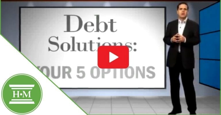 5 Debt Options to Eliminate Debt Without Bankruptcy