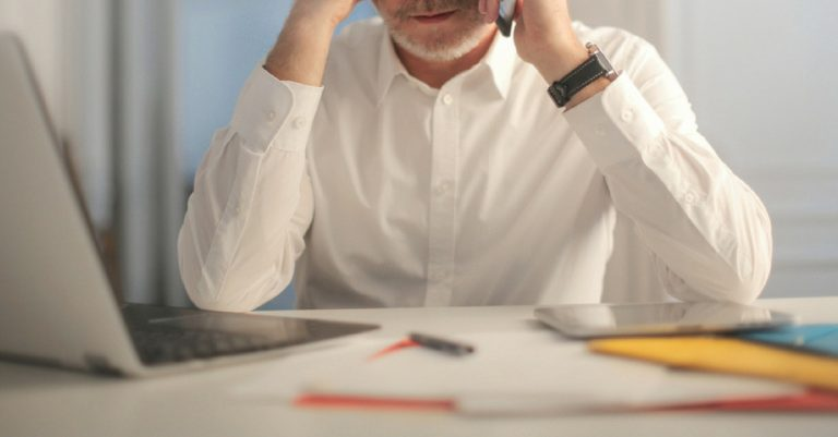 I was overwhelmed with creditor calls and did not know what to do