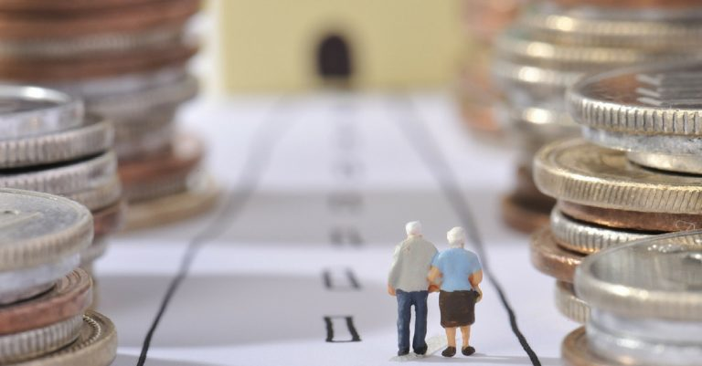 What are My Options When In Debt if My Income is from Social Assistance, Pensions, or Support Payments?