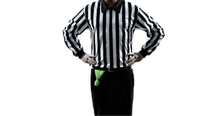 lit-as-your-referee