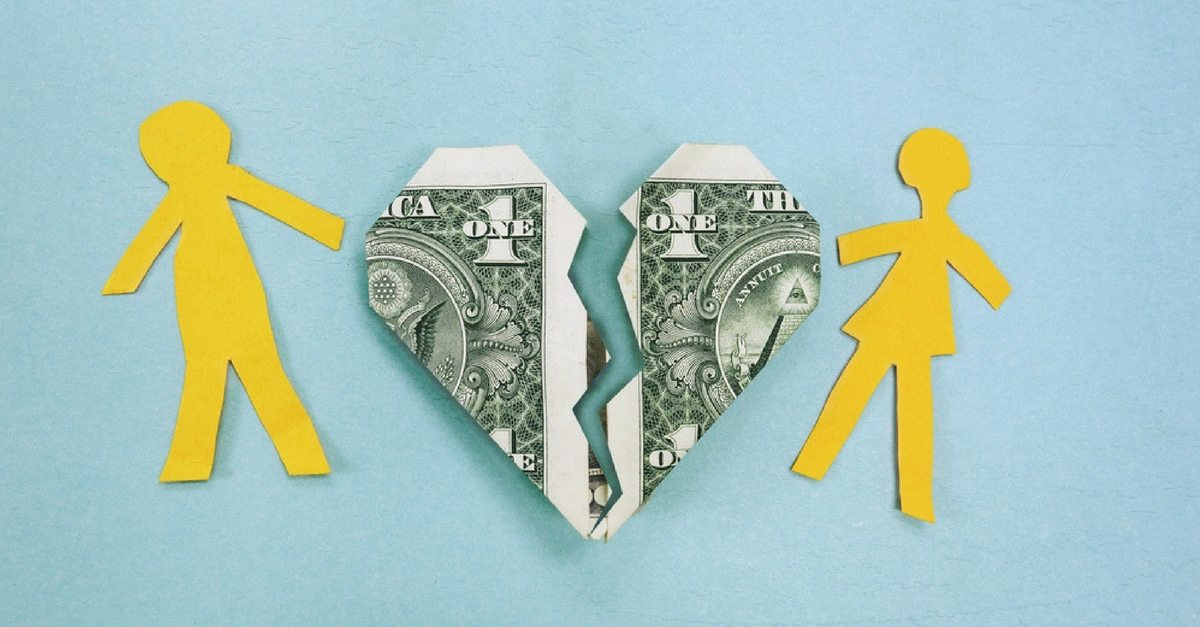 When Your Ex-Spouse Fails To Pay Credit Card Debt