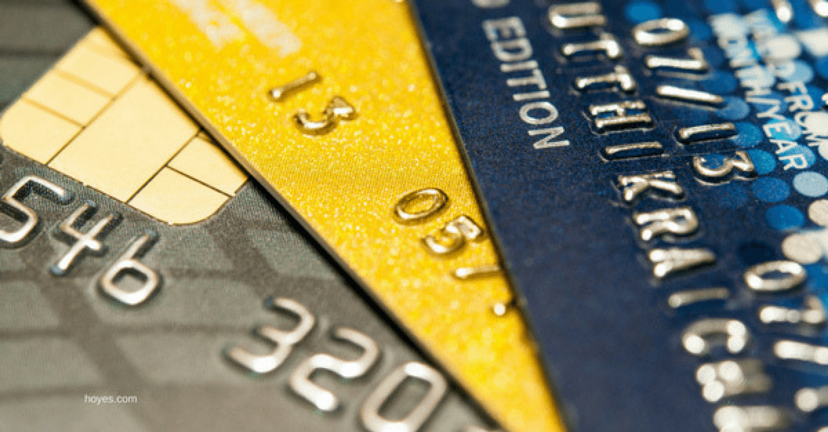 A Clean Credit Report Does Not Equal A Good Credit Report