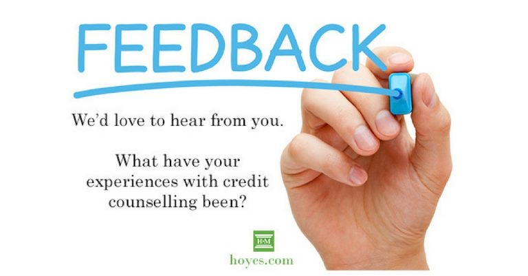 Mandatory Credit Counselling – What It Means To You