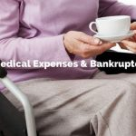 Should I File Bankruptcy: Medical Expenses and Care Obligations