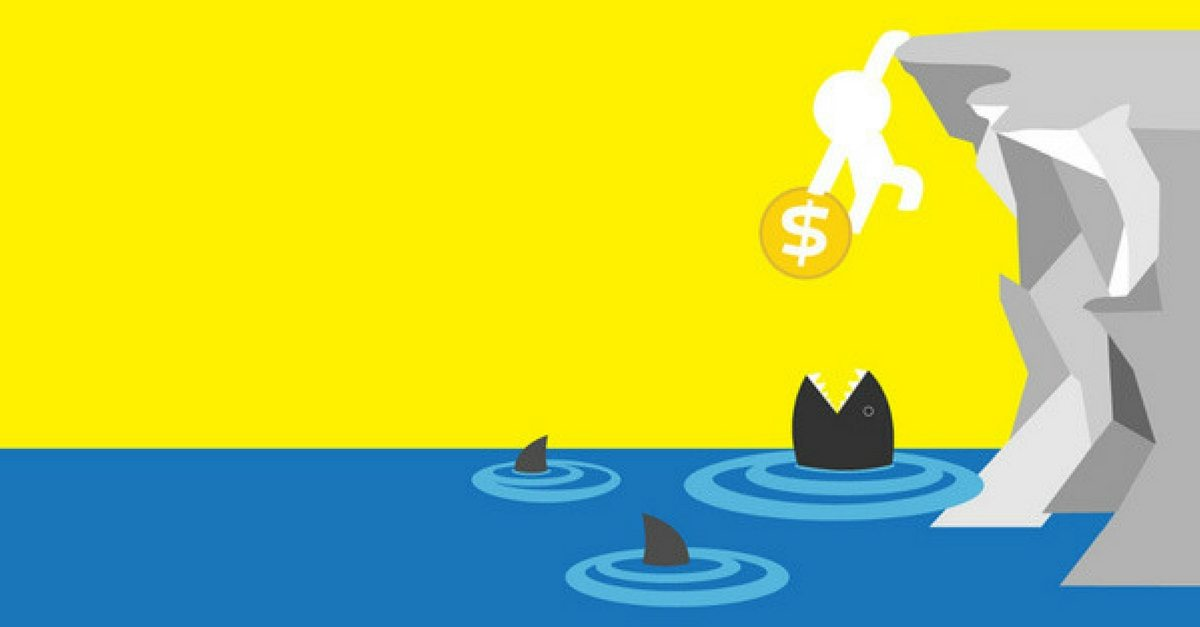 Predatory Practices of U.S. Debt Settlement Companies