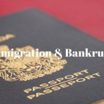 Bankruptcy, Sponsorship and Citizenship in Canada