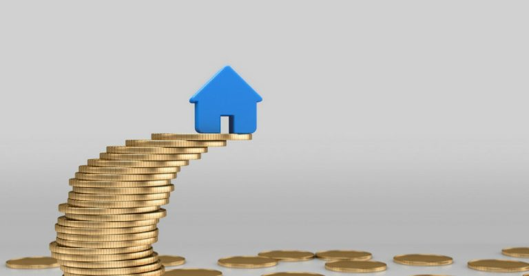 Mortgage of 85% Or More A Bankruptcy Risk