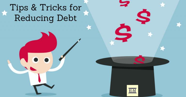 Reducing-personal-debt