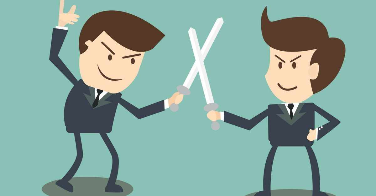 You Don't Have To Battle CRA to Settle Tax Debts