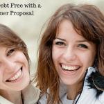 Consumer Proposal Story: Two Sisters, Similar Debt