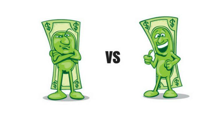Good Debt Vs Bad Debt. Personal Finance Experts Weigh In.