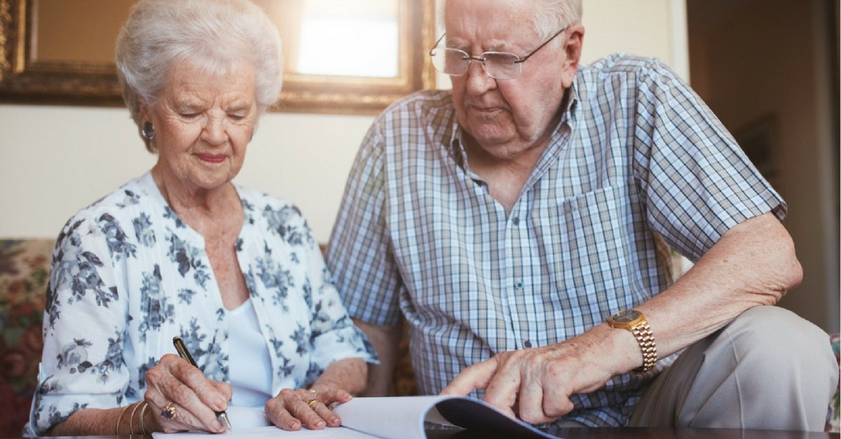 Seniors Turning To Payday Loans A Scary Trend