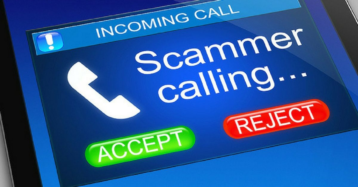 Beware Fake Canada Revenue Agency Calls