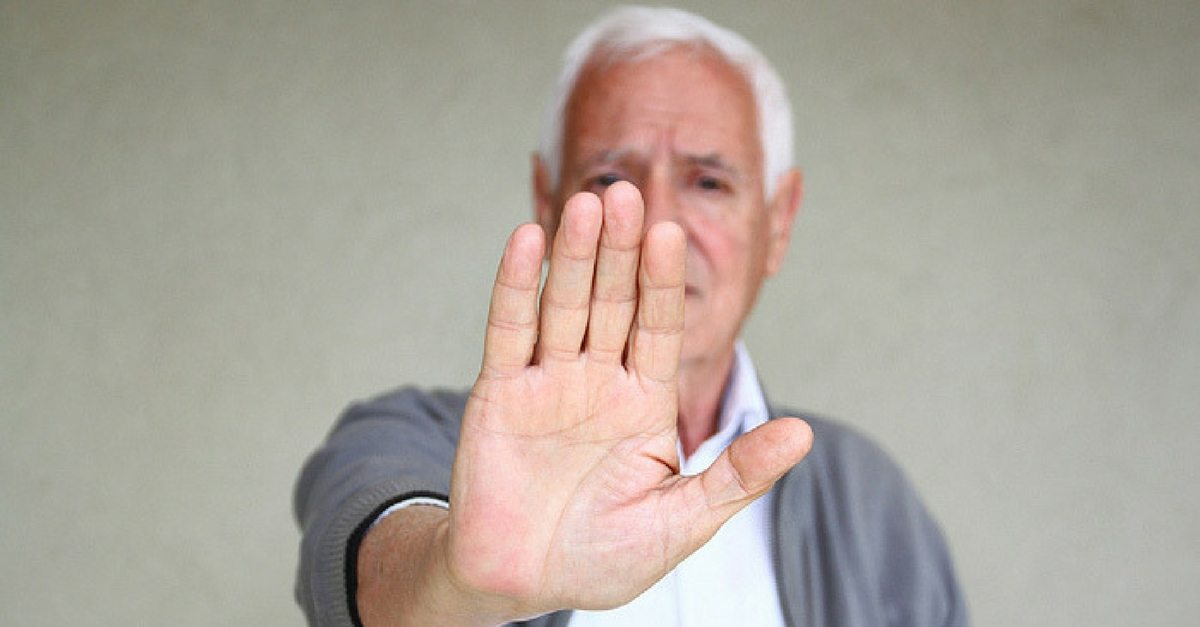 Elder Abuse: What Every Advisor Needs To Know