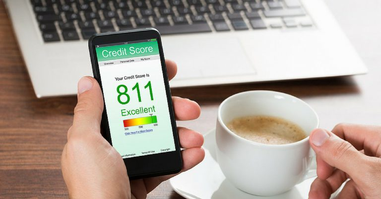 Forget Credit Score. Did You Know You Have A Bankruptcy Score?