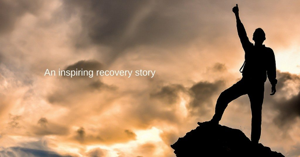 debt recovery story