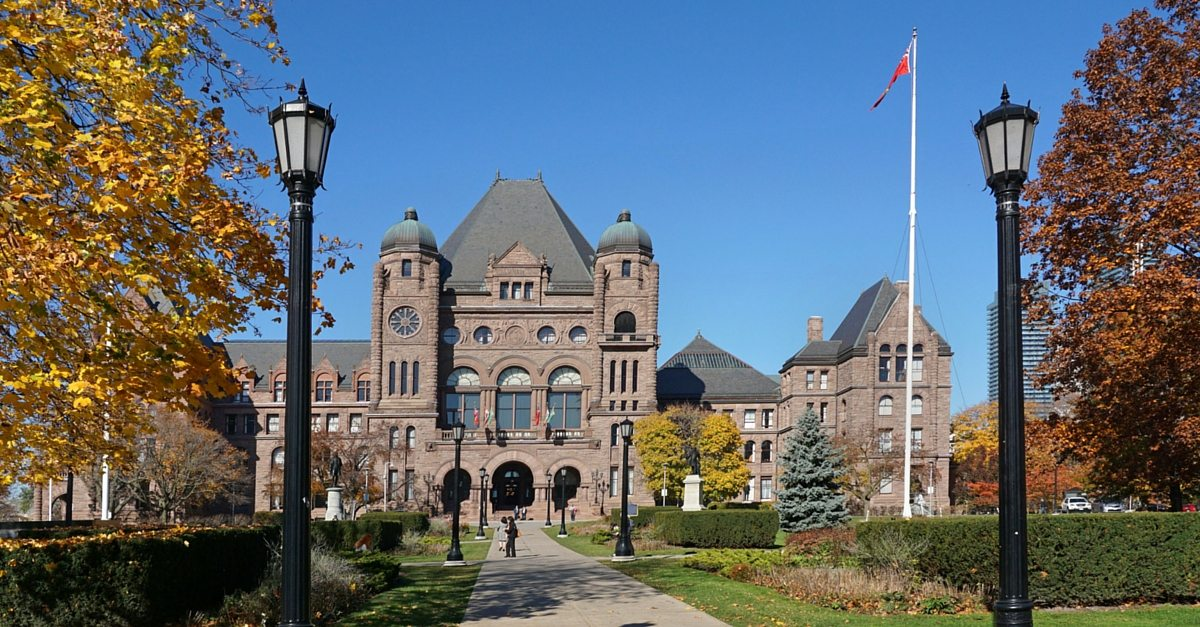 Ontario Bankruptcy Legislation Updates: The Execution Act & 407 ETR