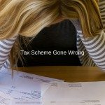 Tax Scheme and Tax Shelters Can Lead To Bankruptcy