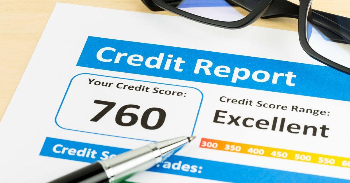 How To Correct Errors On Your Credit Report