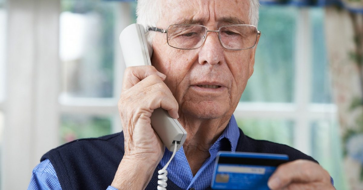 Scammers May Mention Personal Information to Look Legit