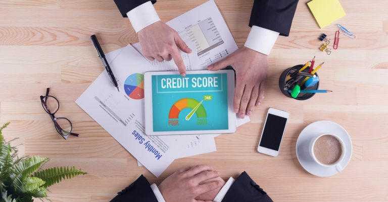 credit-score-big-business