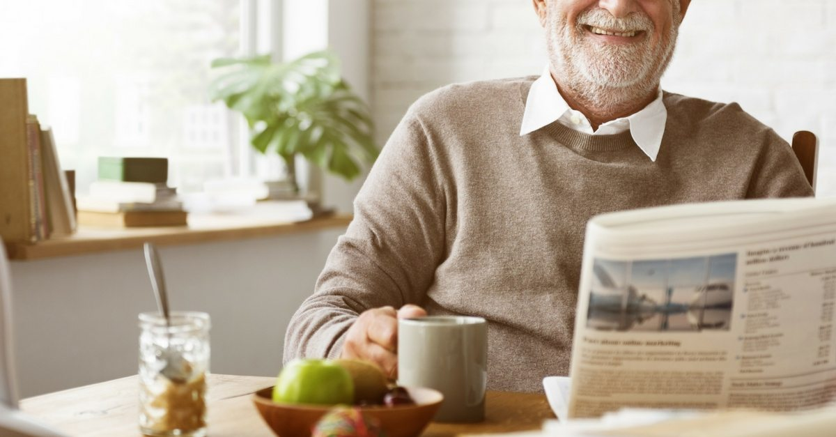 How One Man Retired Debt-Free at Age 48