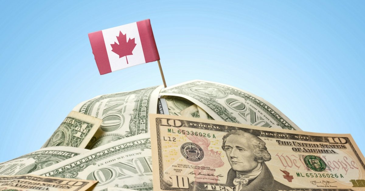Can You File Bankruptcy for U.S. Debts in Canada?