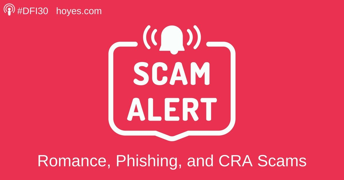 Fraud In 2017 Romance Phishing And Cra Scams