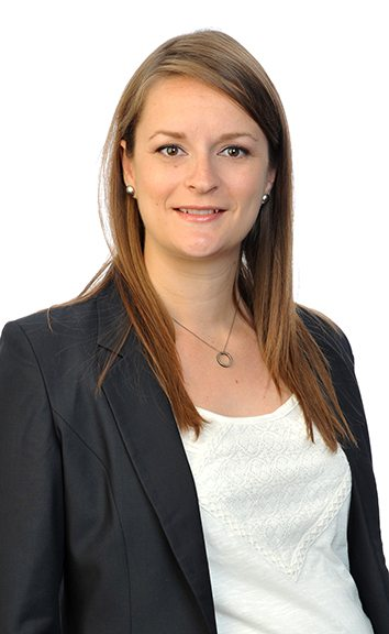 Patricia Bendle BA, CQP Articling Student