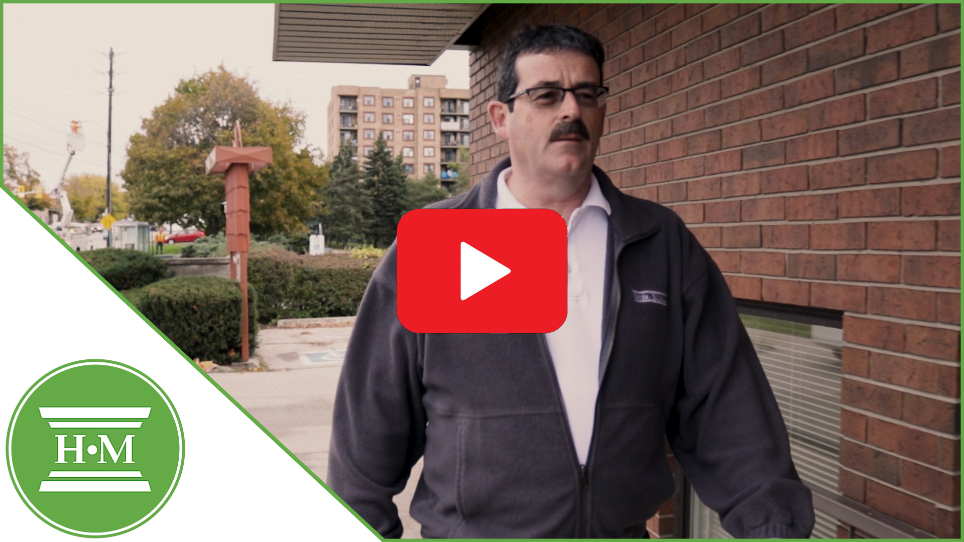 Ted Michalos Licensed Insolvency Trustee Profile Video Thumbnail