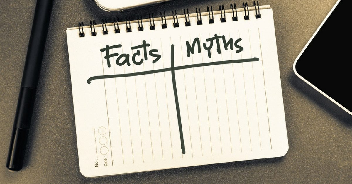 Top Bankruptcy Myths Dispelled by An Expert