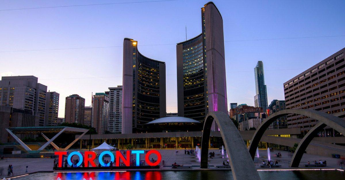 Renaming of the Air Canada Centre: Real Estate Status Symbol or Bad Omen?