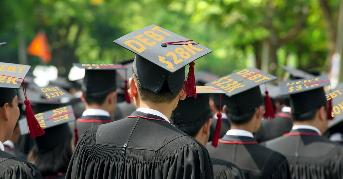 5 Debt Lessons Every Student Should Know