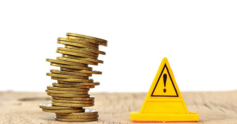 Debt Should Come With a Health and Safety Warning