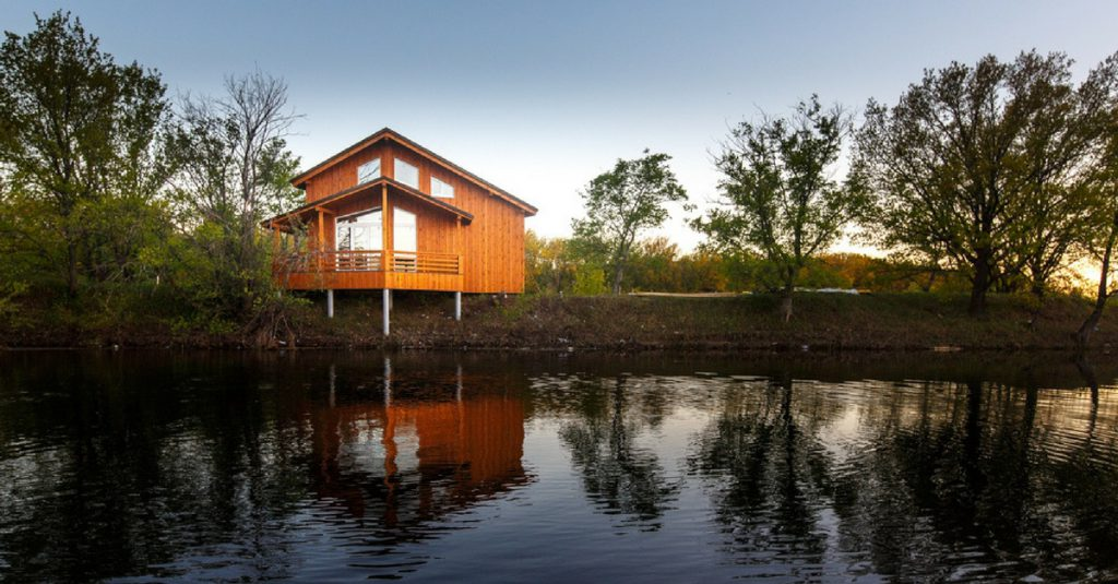 will bankruptcy affect shared ownership in a cottage
