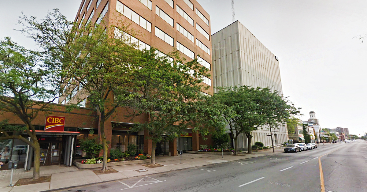 St. Catharines Licensed Insolvency Trustee location