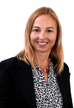 Alison Paldus BA, AFCC, Certified Credit Counsellor