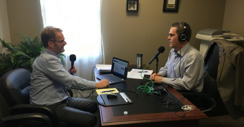 How important is your credit score - Ross Taylor & Doug Hoyes