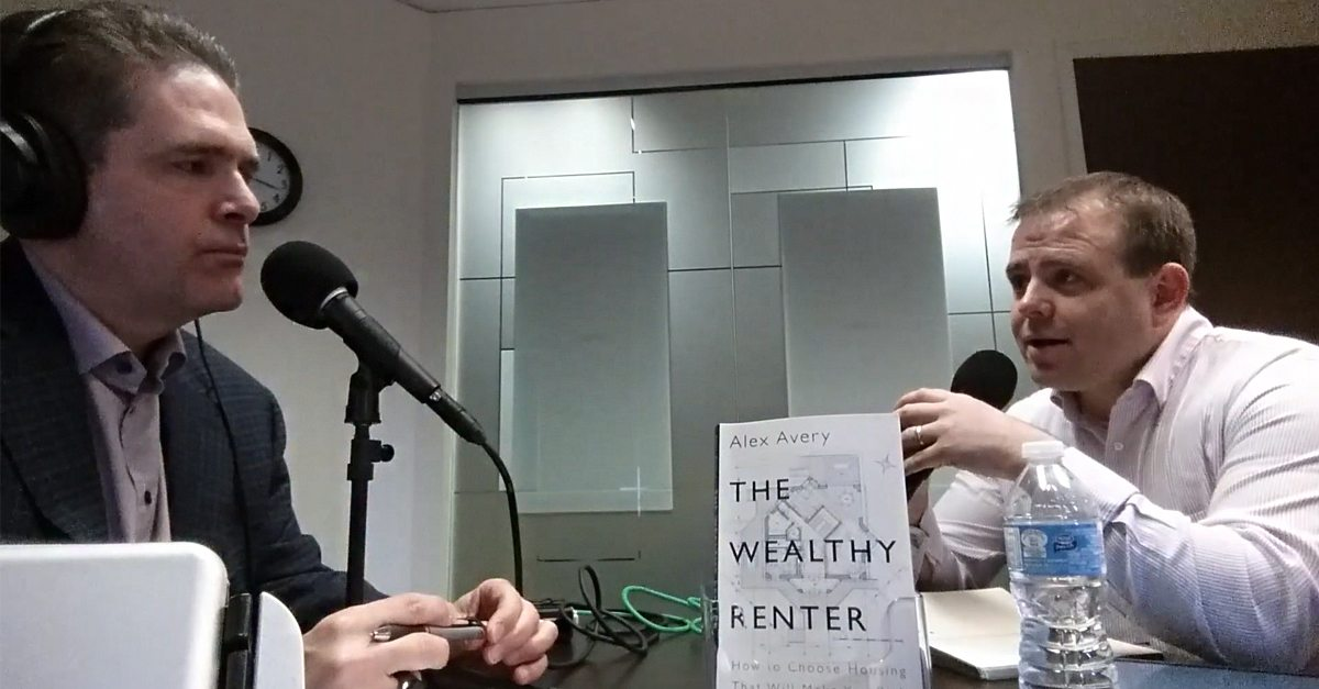 Can You Rent and Still Be Wealthy? with Alex Avery