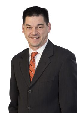 Scott Terrio BA, Certified Credit Counsellor