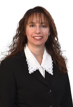 Christina Boumis BA, Certified Credit Counsellor
