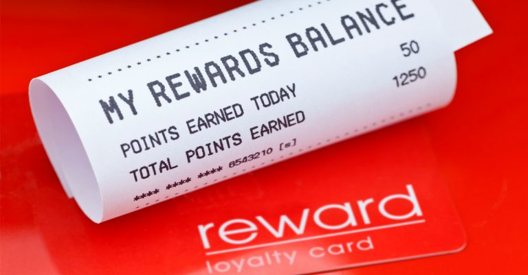 how to use loyalty programs to balance budget