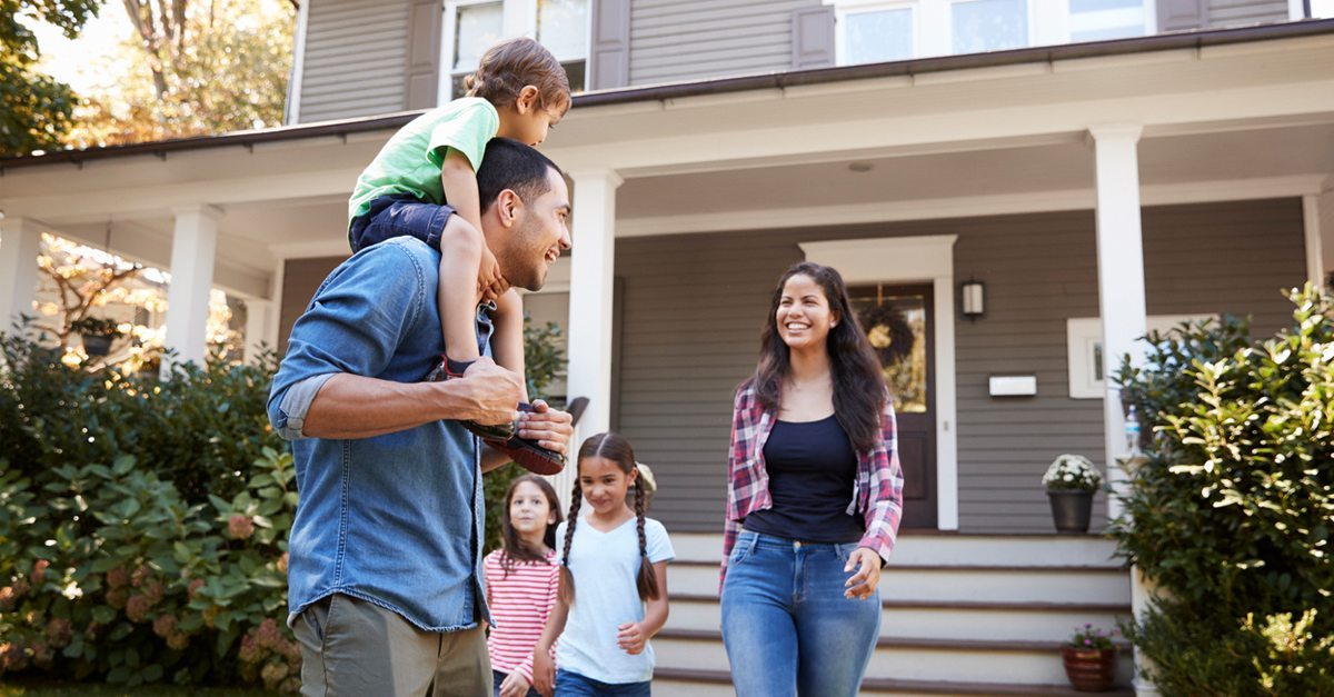 Does a Consumer Proposal Affect my House and Mortgage?