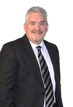 Peter Allen BAA, Certified Credit Counsellor