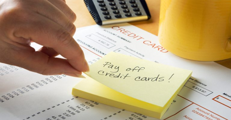 How to Get Debt Consolidation with Bad Credit
