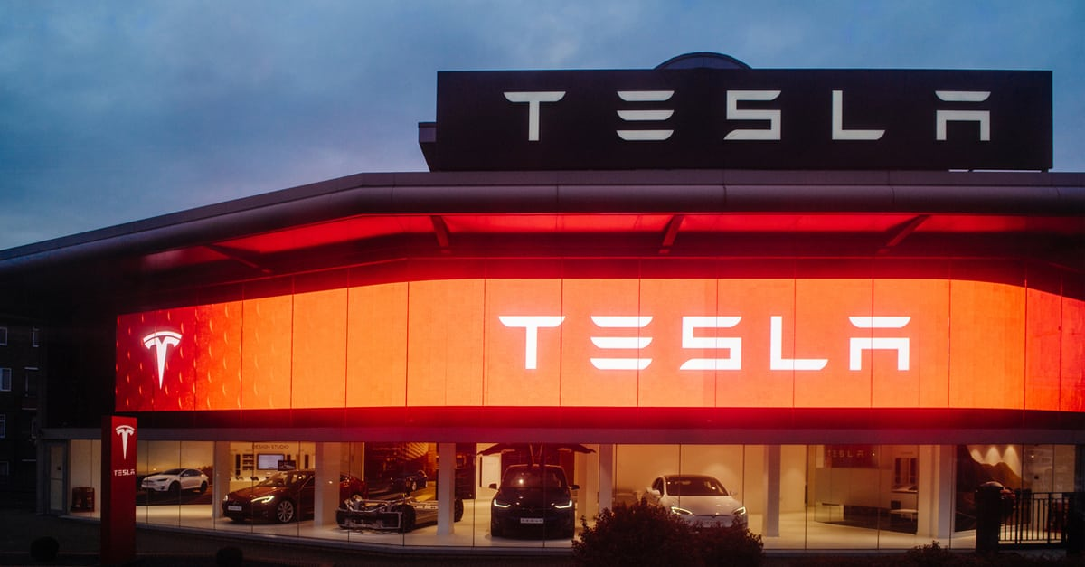 What a Tesla Bankruptcy Can Teach You About Personal Finance